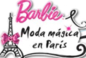 Barbie: Fashion Magia em Paris